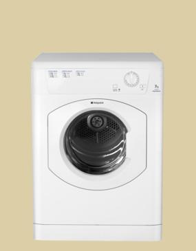 Hotpoint Tumble Dryer 6kg White