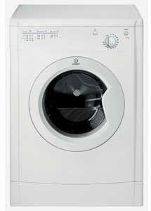 Indesit Tumble Dryer 6kg White