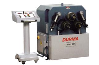 DURMA PBH-60 Ring roller