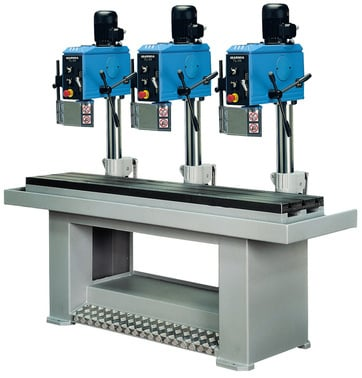 IBARMIA Drilling Machines