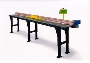 STANDARD 3 METRE TIGERSTOP & TIGER TABLE