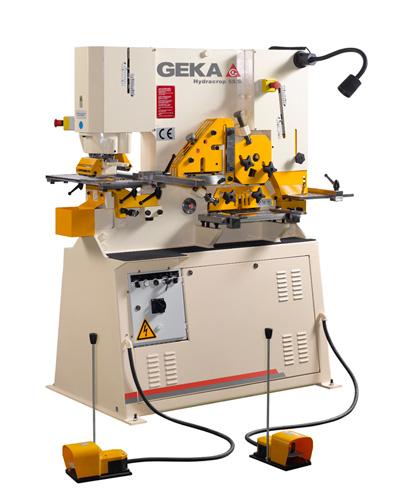 GEKA HYDRACROP 55 110A