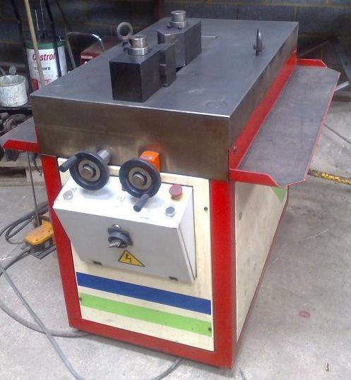 BENDHOR 30 horizontal press