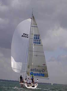 E2 Kite