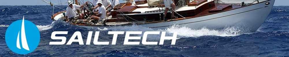 Sailtech, site logo.