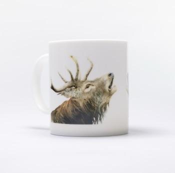 Highland Call - China Mug