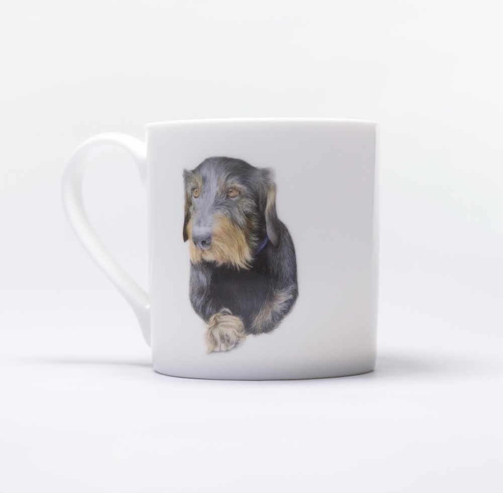 Big Stanley - Mug