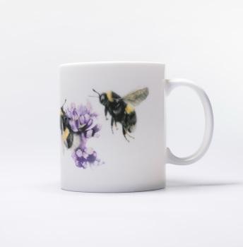 Bumbling Around - Mug