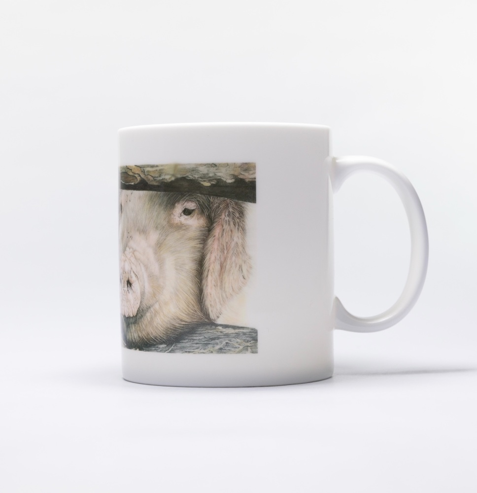 Double Trouble - Mug