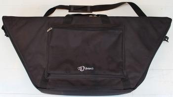 Bag for 12/11 Dizzi Signature, Delux, harmony or D10 dulcimers