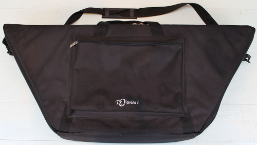 Bag for 12/11 Dizzi Signature, Delux, harmony or D10 dulcimers