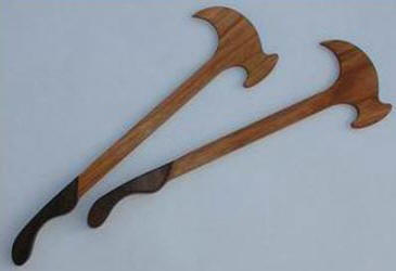 Hammer Headed Dulcimer Hammers