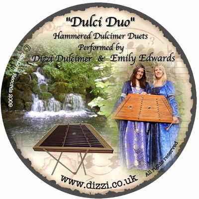 Dulci Duo CD