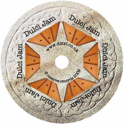 Dulci Jam CD