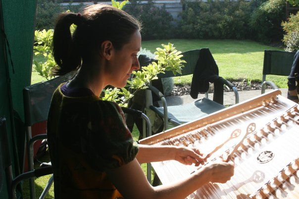 Discover the Dulcimer the