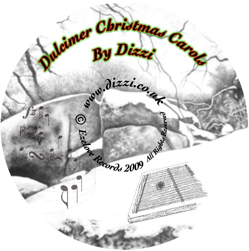 Learn a selection of Christmas carols The Dizzi way