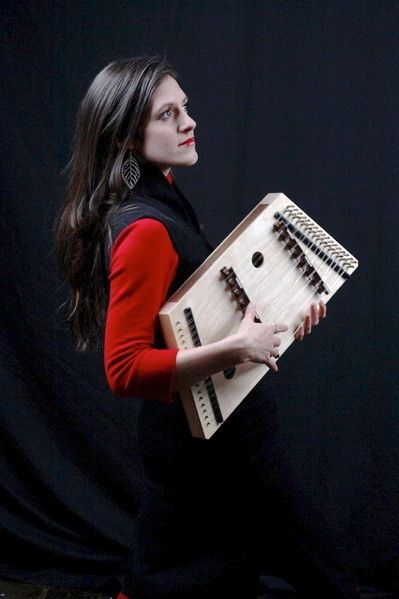 Learn to Play Dizzi's Solo Dulcimer Compositions from her Dulci Solo album