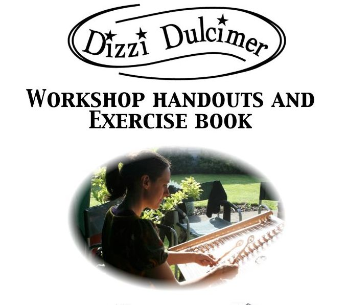 Hammered Dulcimer Music Books