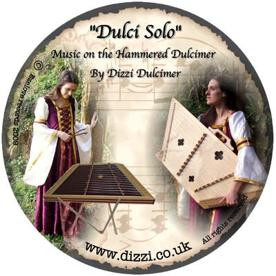 Dulci Solo Album Sheet Music (11 songs)