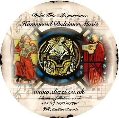 Dulci Trio Renaissance CD