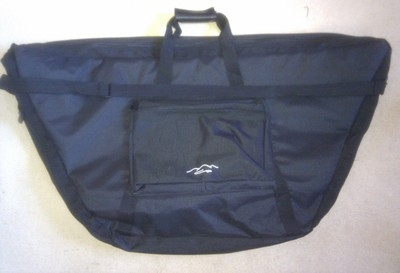 Dulcimer Bag to fit a D45 Dulcimer