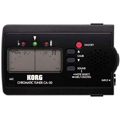Korg Electronic Tuner