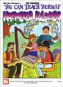 Teach yourself Hammered Dulcimer book by Madaline McNeil