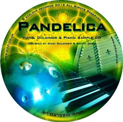 'Pandelica' Sample's CD
