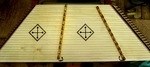 Harmony Pro 12/12 Tim Manning (Music Magic) Hammered Dulcimer