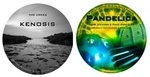 Kenosis Chill out & Pandelica Sample's CD offer
