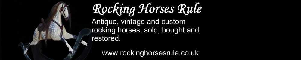 www.rockinghorsesrule.com, site logo.