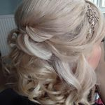dawn bridesmaid hair city brides