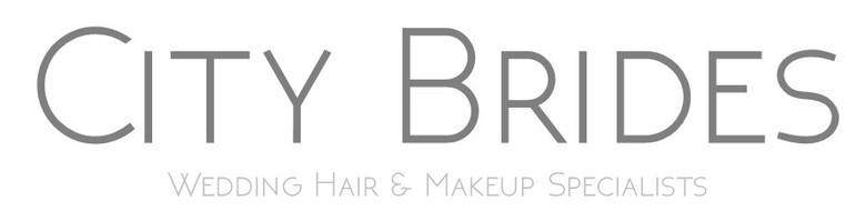 City Brides, site logo.