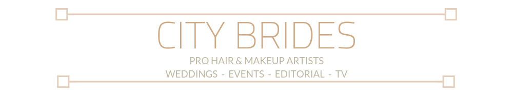 City Brides, site logo.