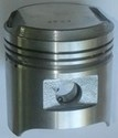 84mm high compression piston