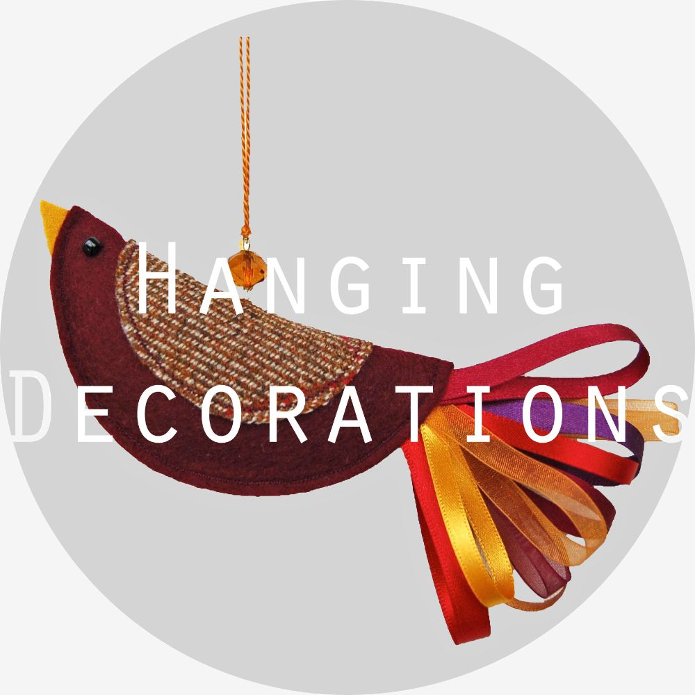 <!-- 006 -->Hanging Decorations