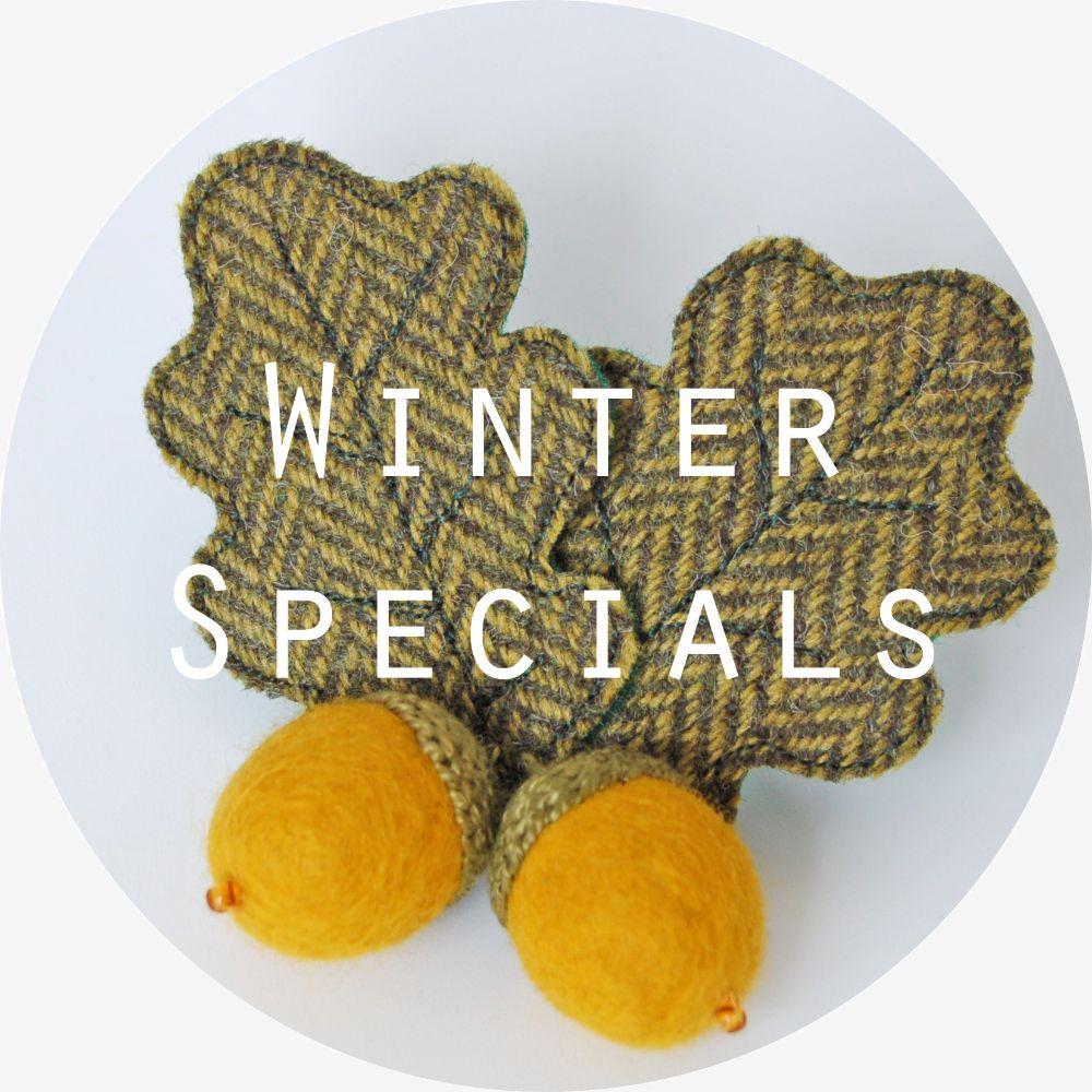 <!-- 008 -->Winter Specials