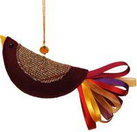 <!-- 006 -->Hanging Decorations