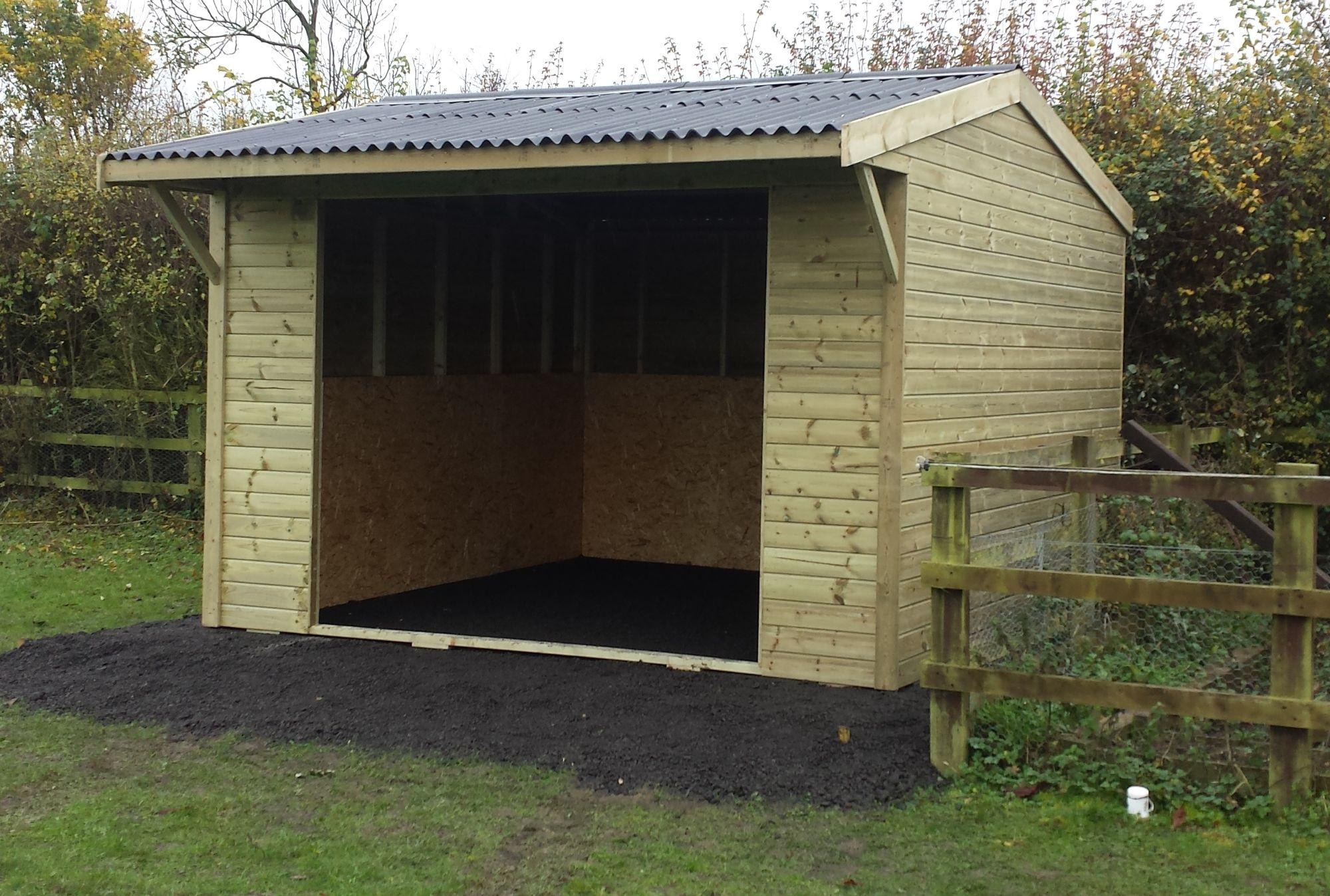 econo max shelter