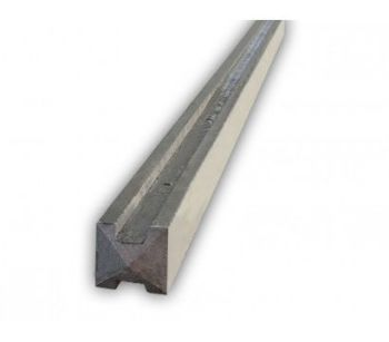 Concrete Slotted Posts from £13.10