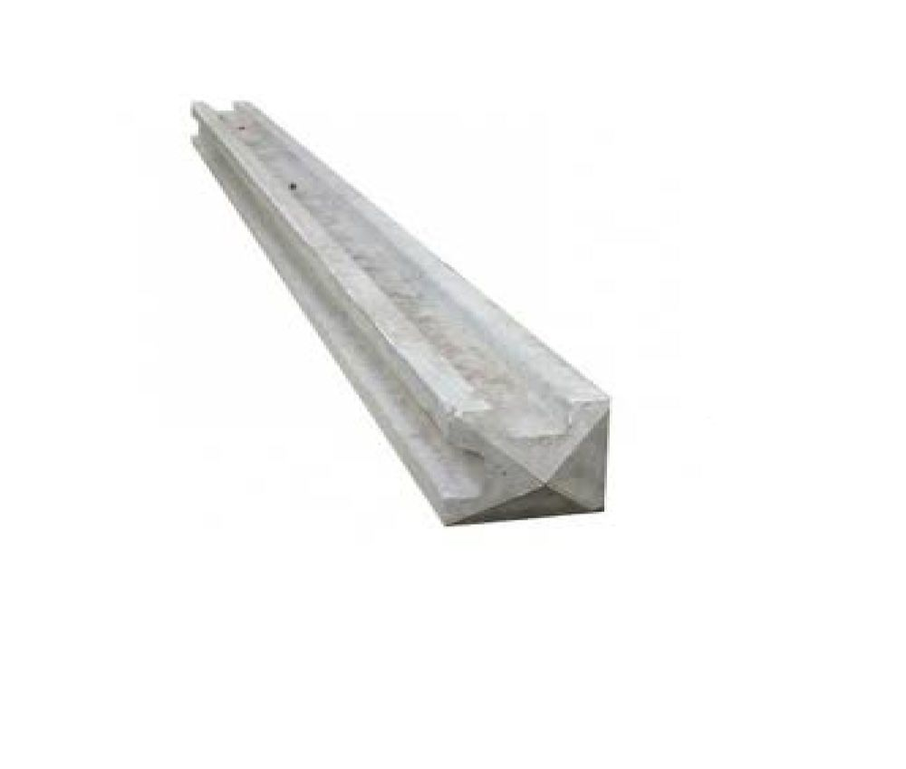Concrete Corner Posts from £30.00