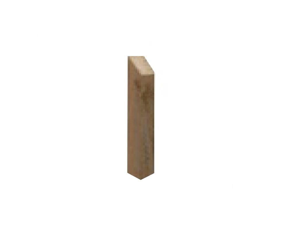 600mm Centre Stump