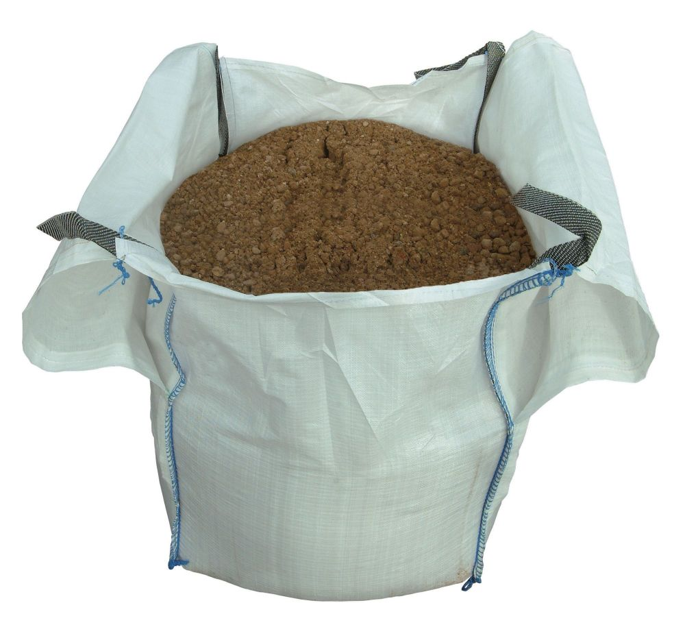 Maxi bag of ballast