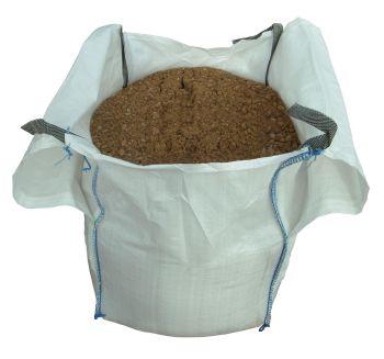 Maxi bag of ballast