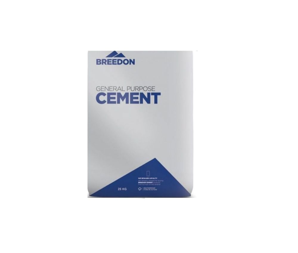 General purpose cement - 20kg