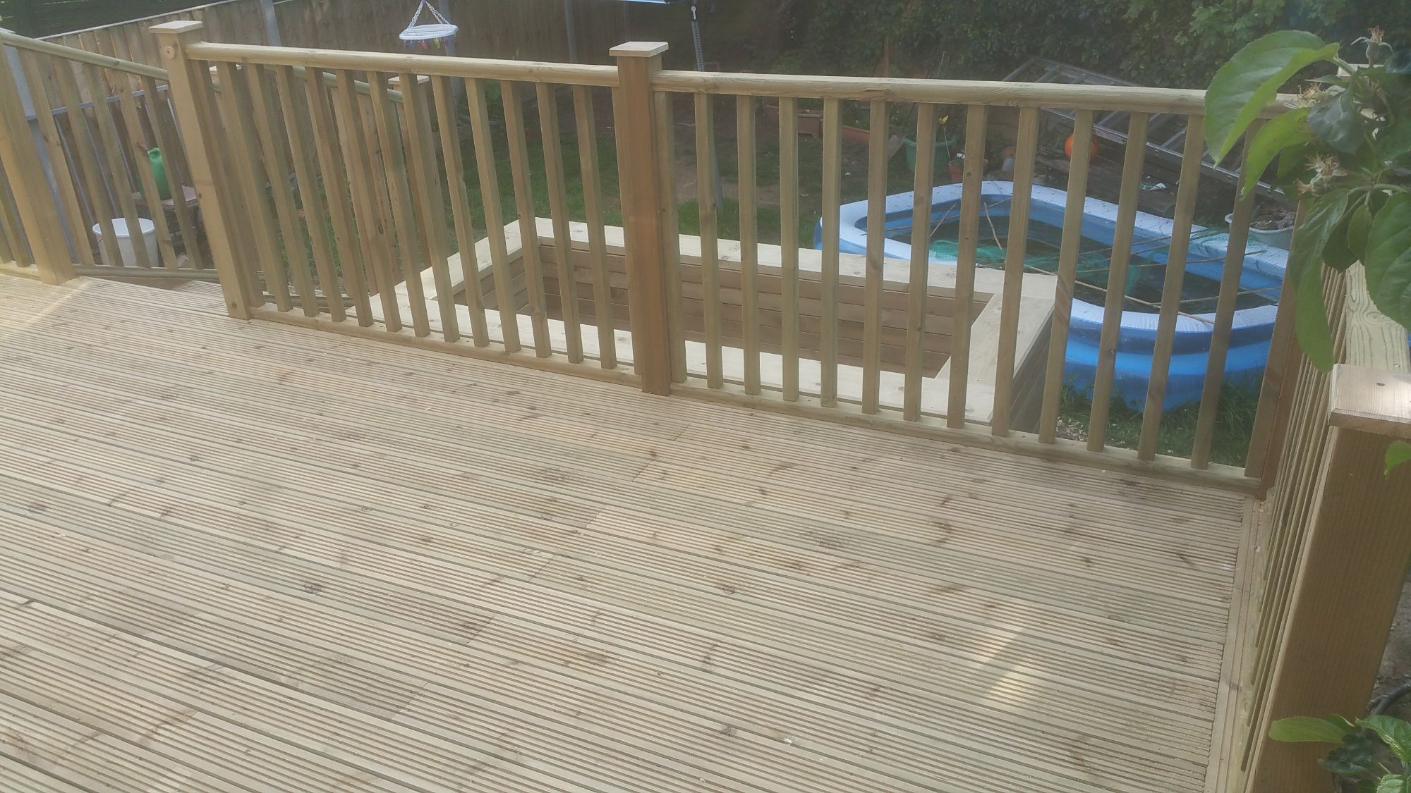 Raised deck (6)