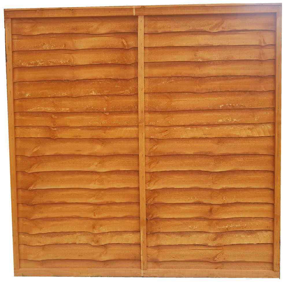 Waney Panels- from £19.50
