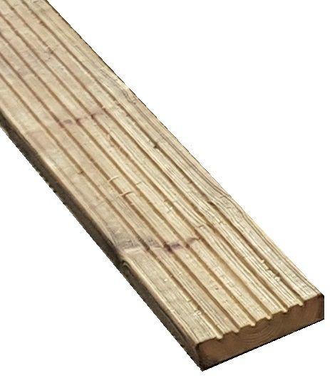 5.1m Deck boards