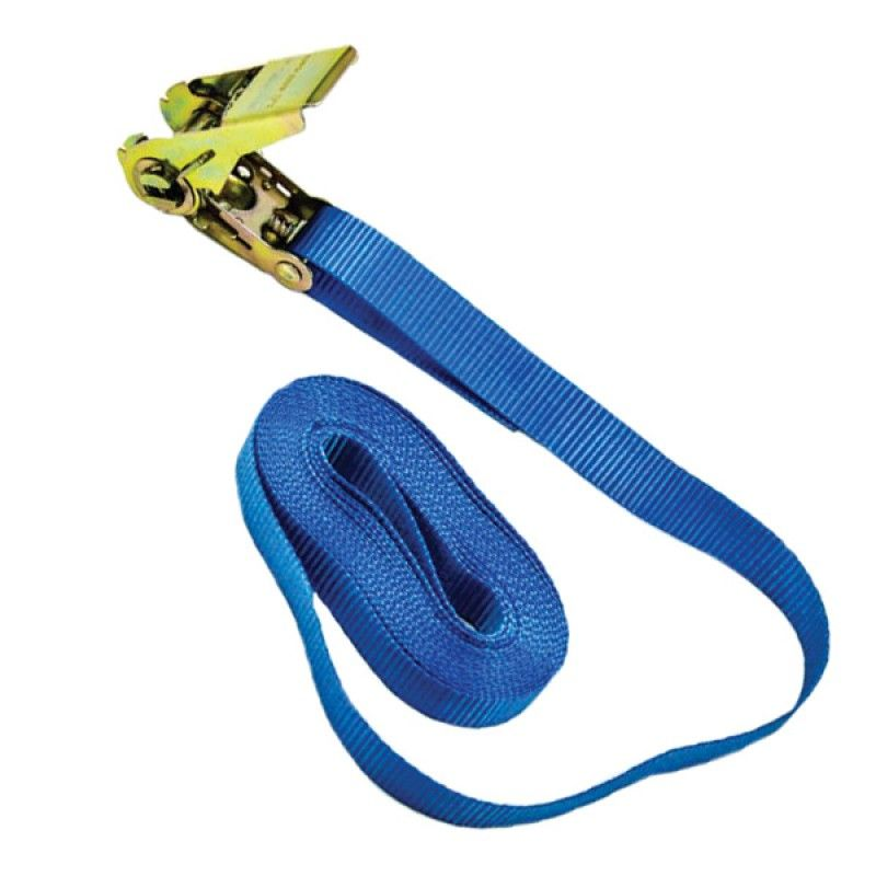 Endless ratchet strap- 25mm x 3.6m