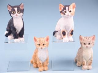 10240 Sitting cats
